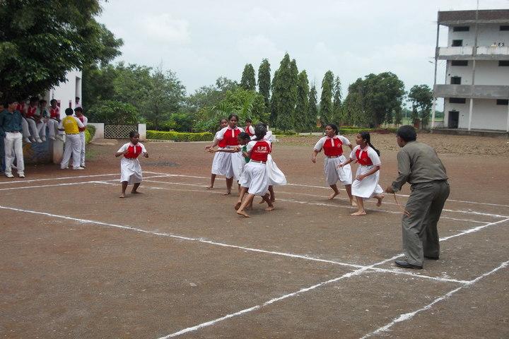 Sendhwa Public School-Games
