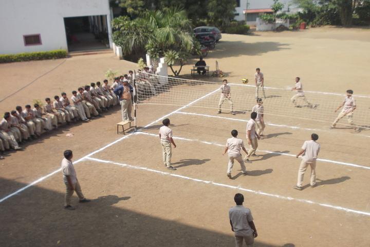 Sendhwa Public School-Sports