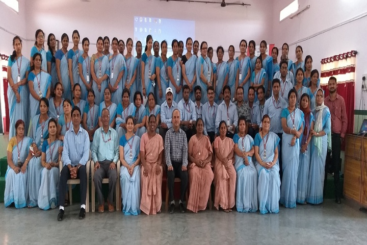 Servite Convent Higher Secondary School-Teachers