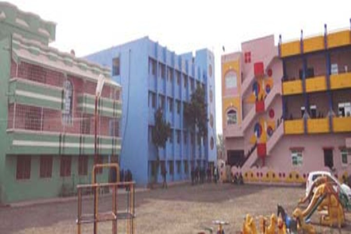Shri C K Chandel Memorial Higher Secondary School-Campus