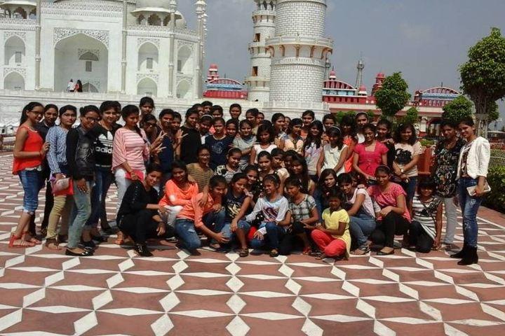 Shah Satnam Ji Girls School-Tour