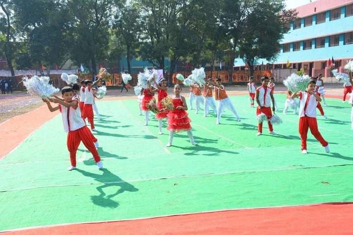 Shanti Nilaya High School-Events