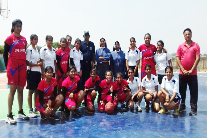 Shanti Nilaya High School-Sports Team