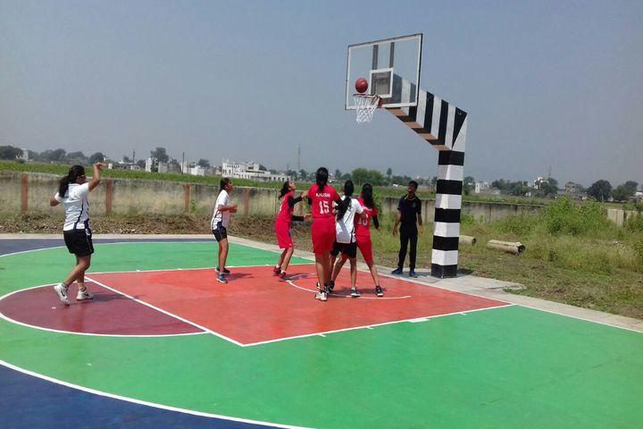 Shanti Nilaya High School-Sports
