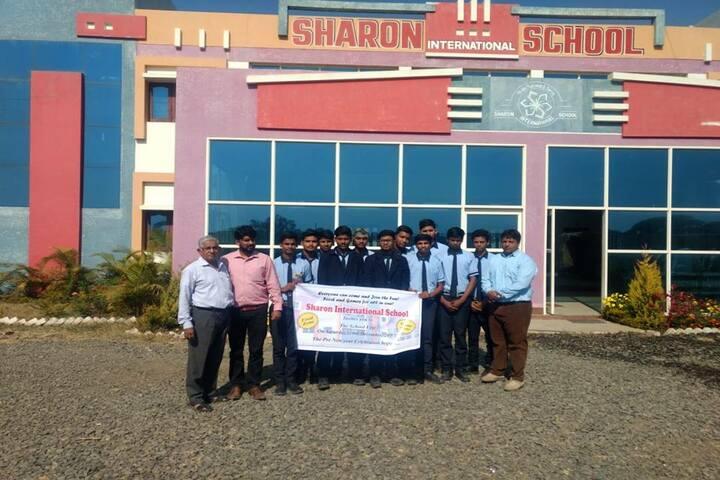 Sharon International School-Awareness Programme