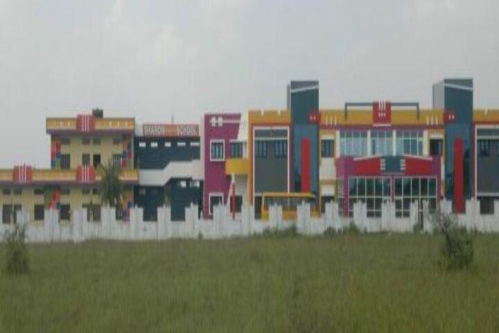 Sharon International School-Campus View