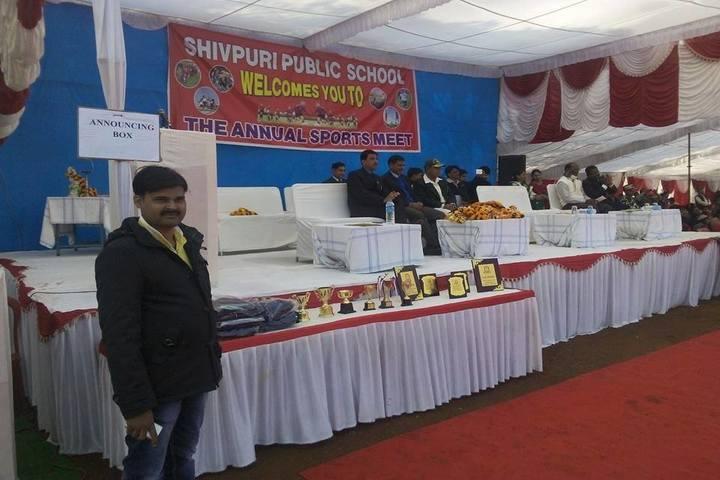 Shivpuri Public School-Event