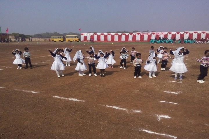 Shivpuri Public School-Fancy Dress