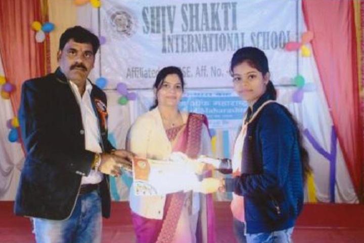 Shiv Shakti International School-Acheivements