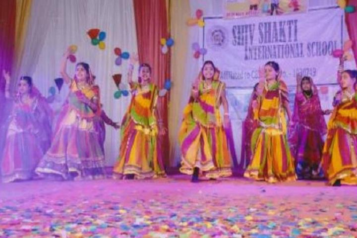 Shiv Shakti International School-Annual day