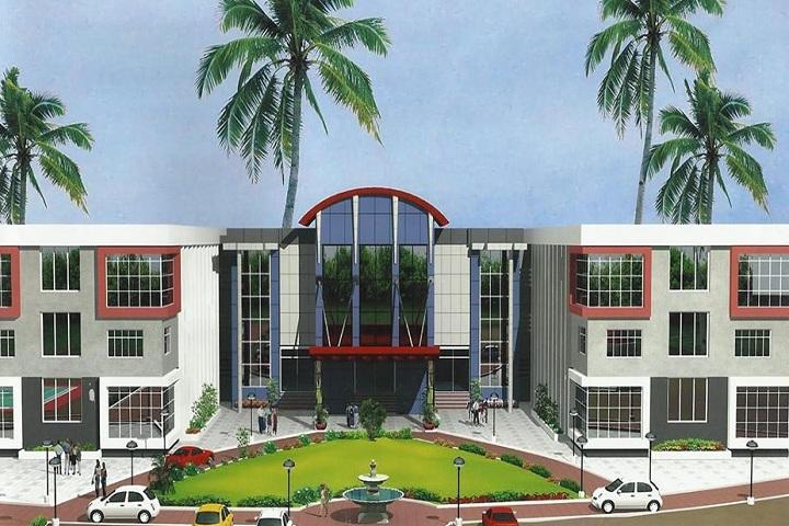 Shiv Shakti International School-Campus-View