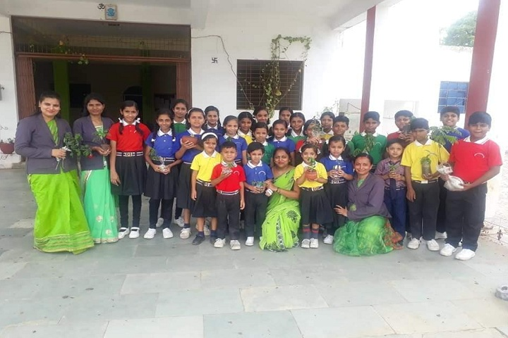 Shiv Shakti International School-Others