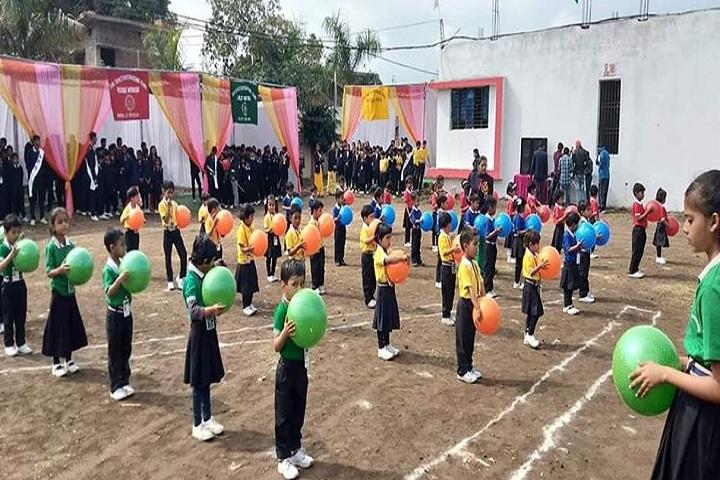 Shiv Shakti International School-Sports