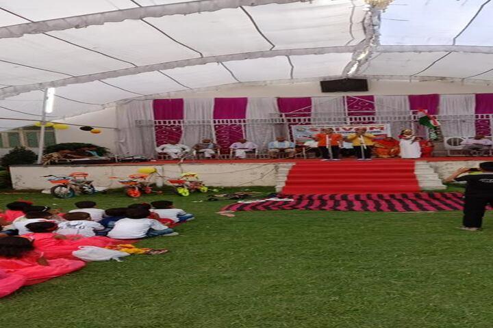 Shivam Higher Secondary School Porsa-Event