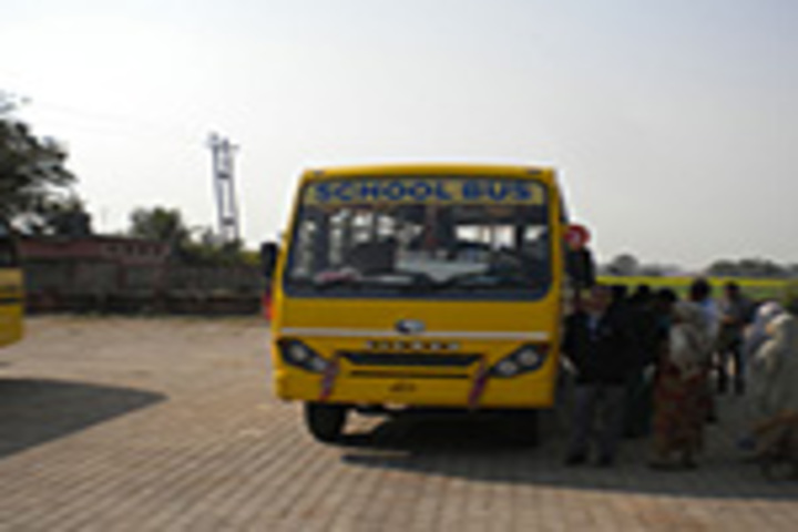 Shravan Kumari Higher Secondary School-Transport