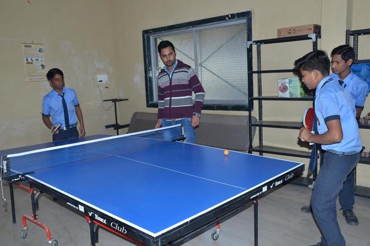 Shree Bafna Public School-Indoor Games
