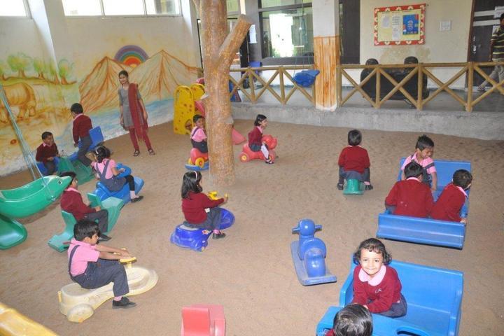 Shree Balaji Academy-Others