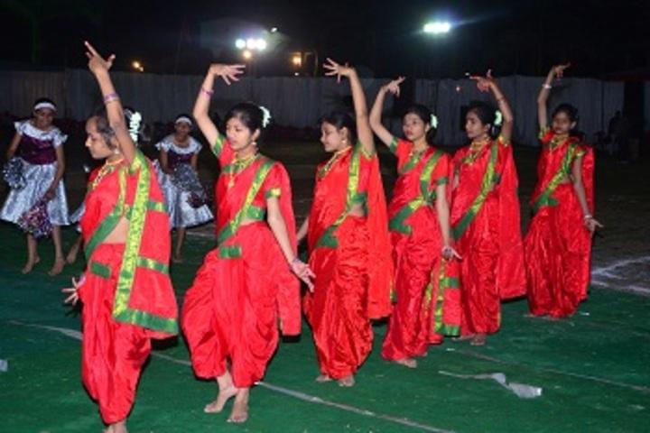 Shree Balaji Academy-Classical Dance