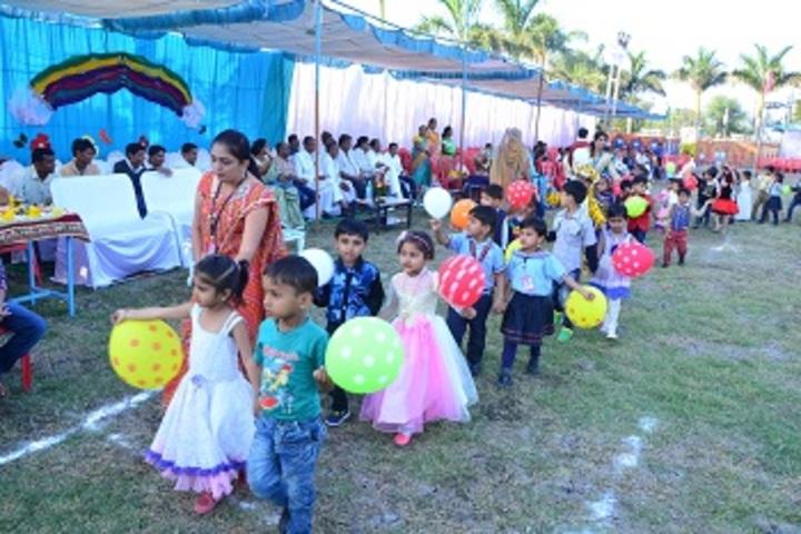 Shree Balaji Academy-Event