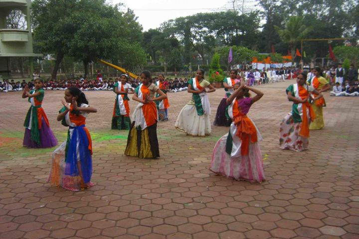 Shree Bhartiya Sanskriti Shiksha Sansthan-Cultural Event