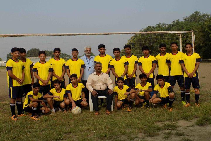 Shree Bhartiya Sanskriti Shiksha Sansthan-Sports Team