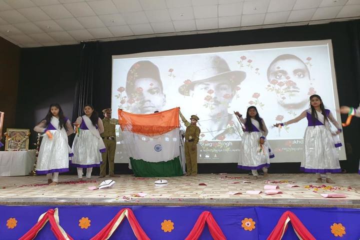 Shree Dalauda Public School-Celebrations