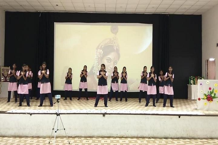 Shree Dalauda Public School-Others Dance