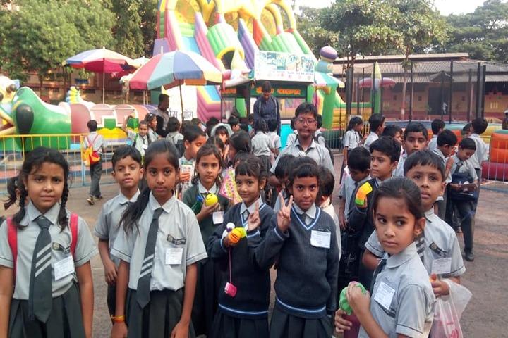 Shree Shankar School-Excursion