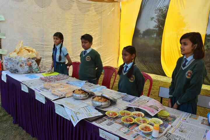 Shree Shankar School-Others