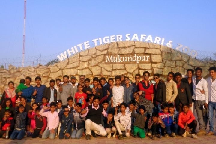 Shri Ganesh Senior Secondary School-Excursion