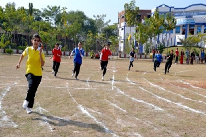 Shri Ganesh Senior Secondary School-Sports