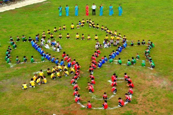 Shri Ganesh Senior Secondary School-Activity
