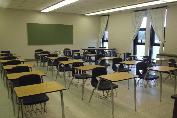 Shri Ganesh Senior Secondary School- Smart Classroom