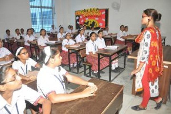 Bishop Scott Senior Secondary Girls School-Seminar
