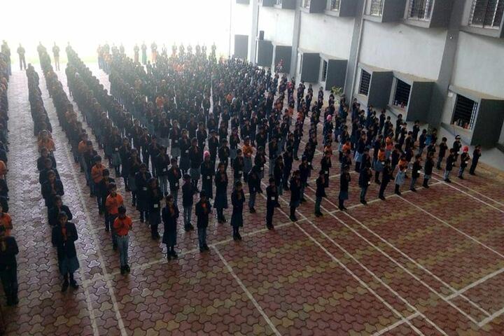 Shri Gyanratna Academy-Assemble