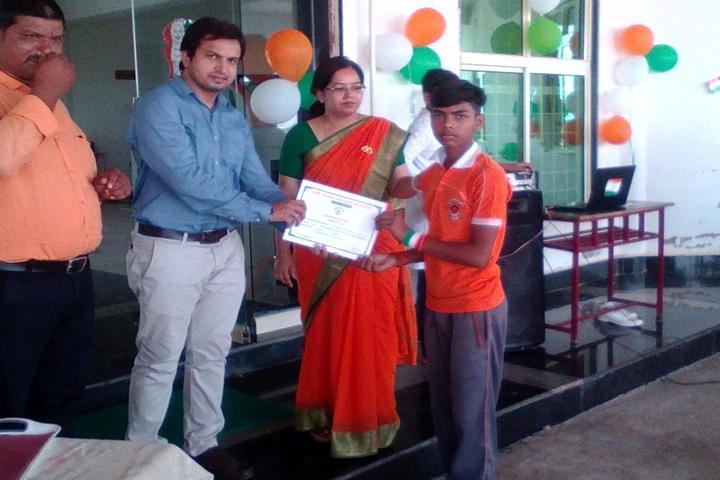 Shri Radha Vallabh Academy-Achievement