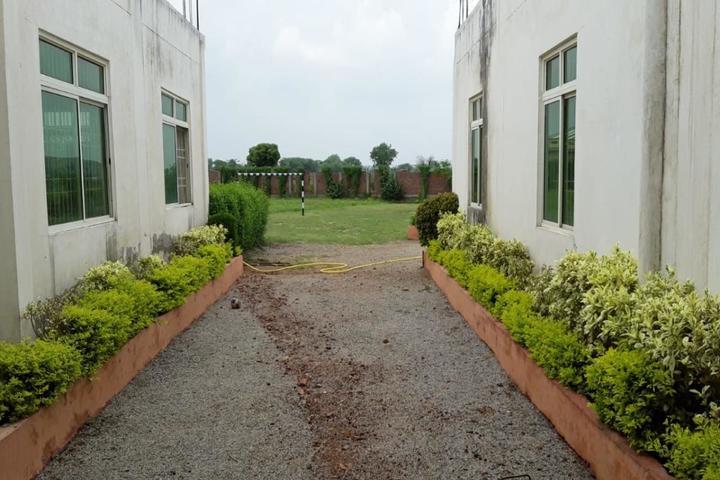 Shri Radha Vallabh Academy-Campus Outlook