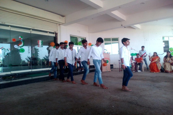 Shri Radha Vallabh Academy-Events