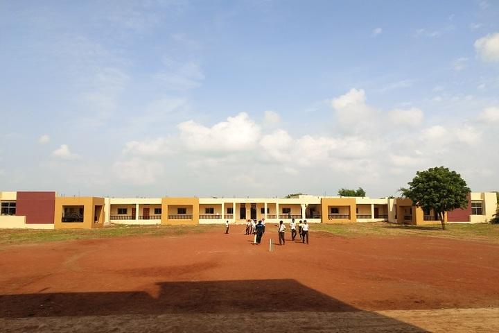 Shri Rajendra Vidhya Sanskar Dham-Play Area