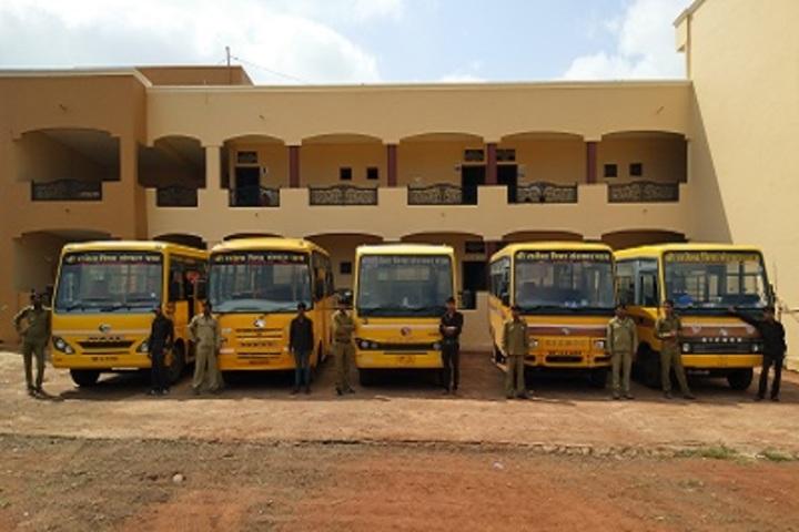 Shri Rajendra Vidhya Sanskar Dham-Transport Facility
