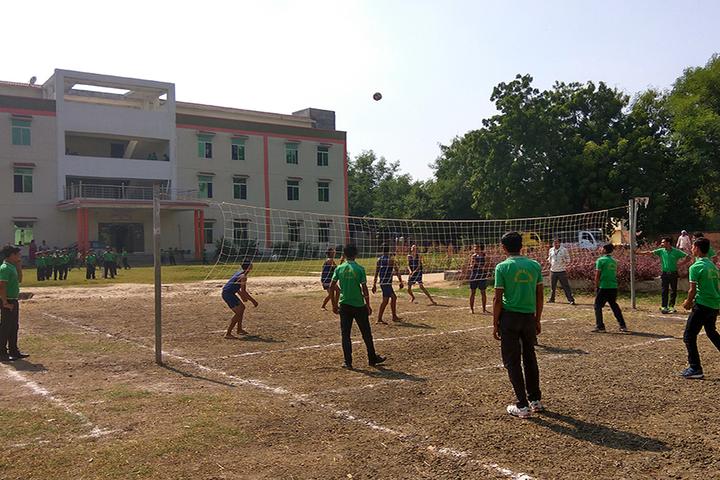 Shri Ramji Lal Senior Secondary School-Sports
