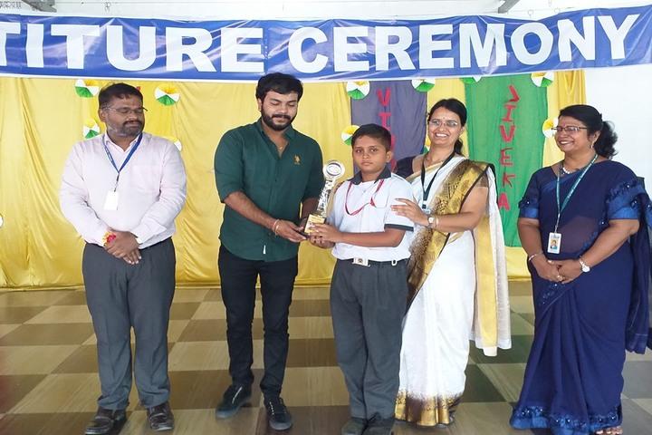 Shri Sai Academy-Awards