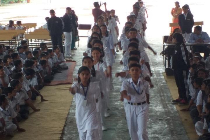 Shri Sai Academy-Event