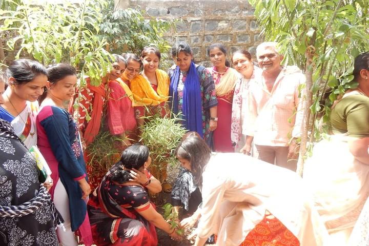 Shri Sai Academy-Plantation