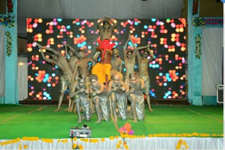 Shri Sai Public School-Annual Day