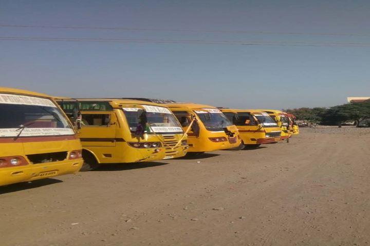 Shri Sai Public School-Transport