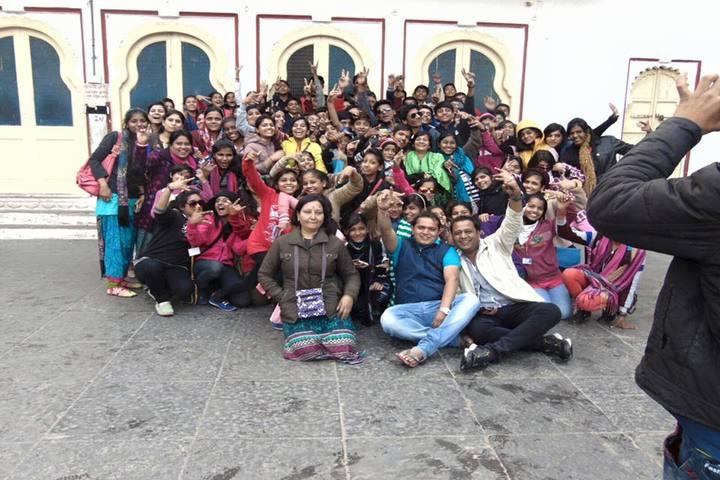 Shri Vidhya Sagar Public School-Tour