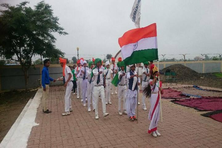 Sideras International School-Independence Day Celebrations