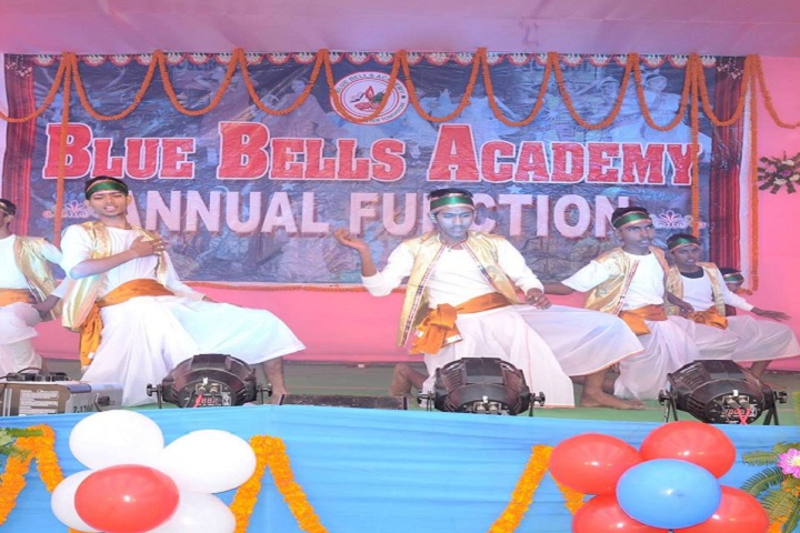 Blue Bells Academy-Annual Function