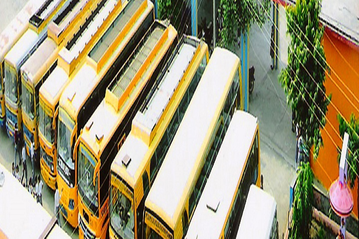 Smt Kamla Saklecha Gyan Mandir-Buses